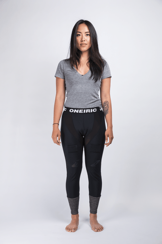 GENESIS BASE LAYER - WOMEN