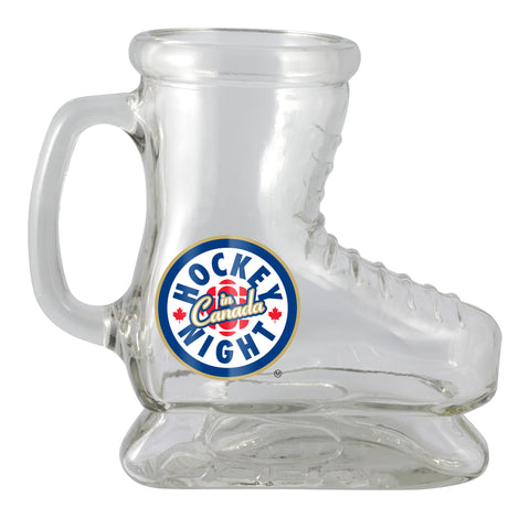 """Hockey Night in Canada"" 20 oz. Skate Mug"