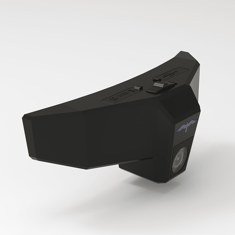 UHWK Show - Wearable Sports Camera | UHWK Show – Caméra portable pour sports