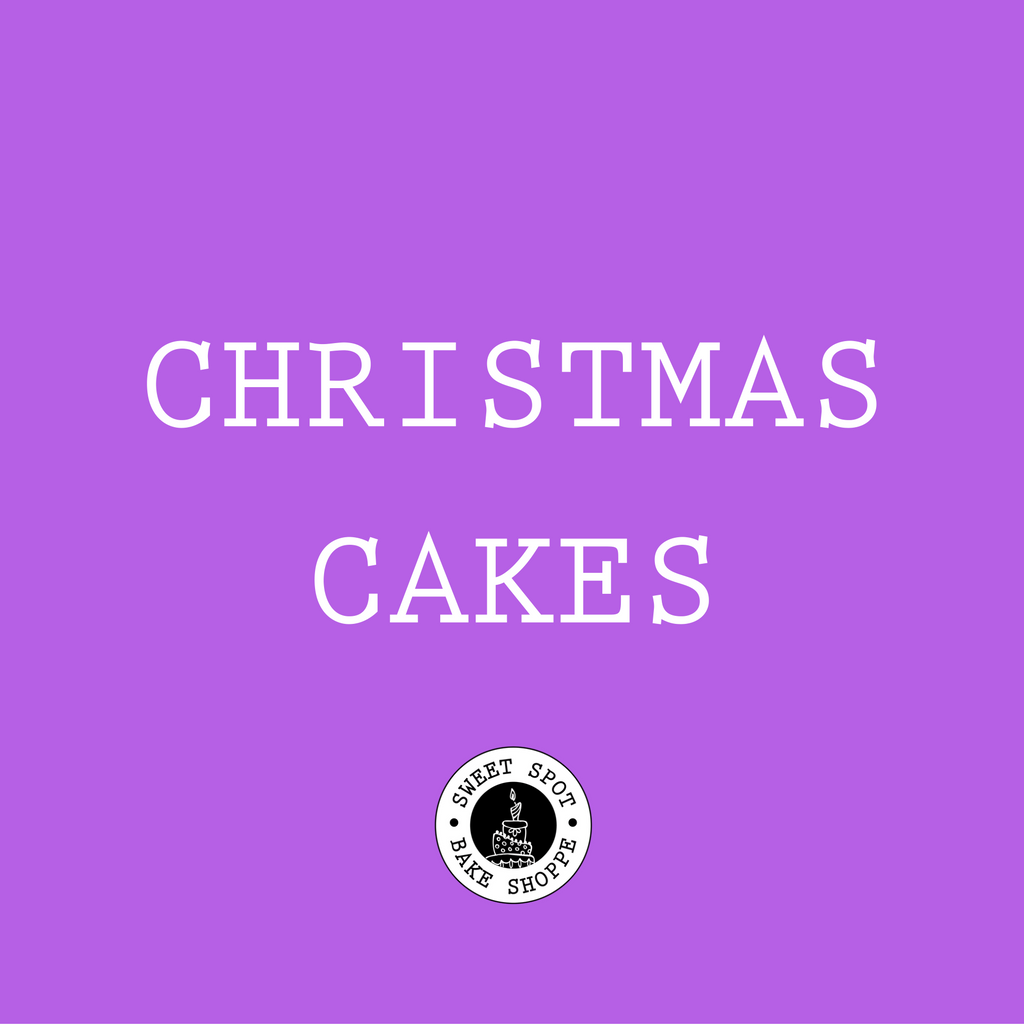 Christmas Cakes 1.5kg