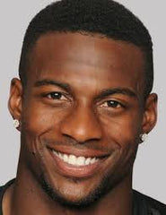 Emmanuel Sanders Wide Receiver Denver Broncos NFL Football