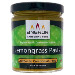 Angkor Cambodian Lemongrass Paste  3.5oz