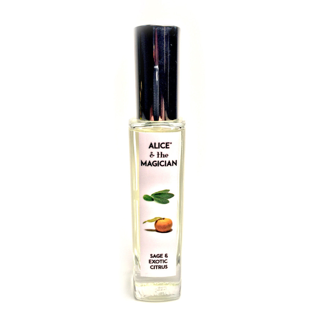 White Sage & Exotic Citrus Cocktail Aromatic  9mL - Foodlyn - 1