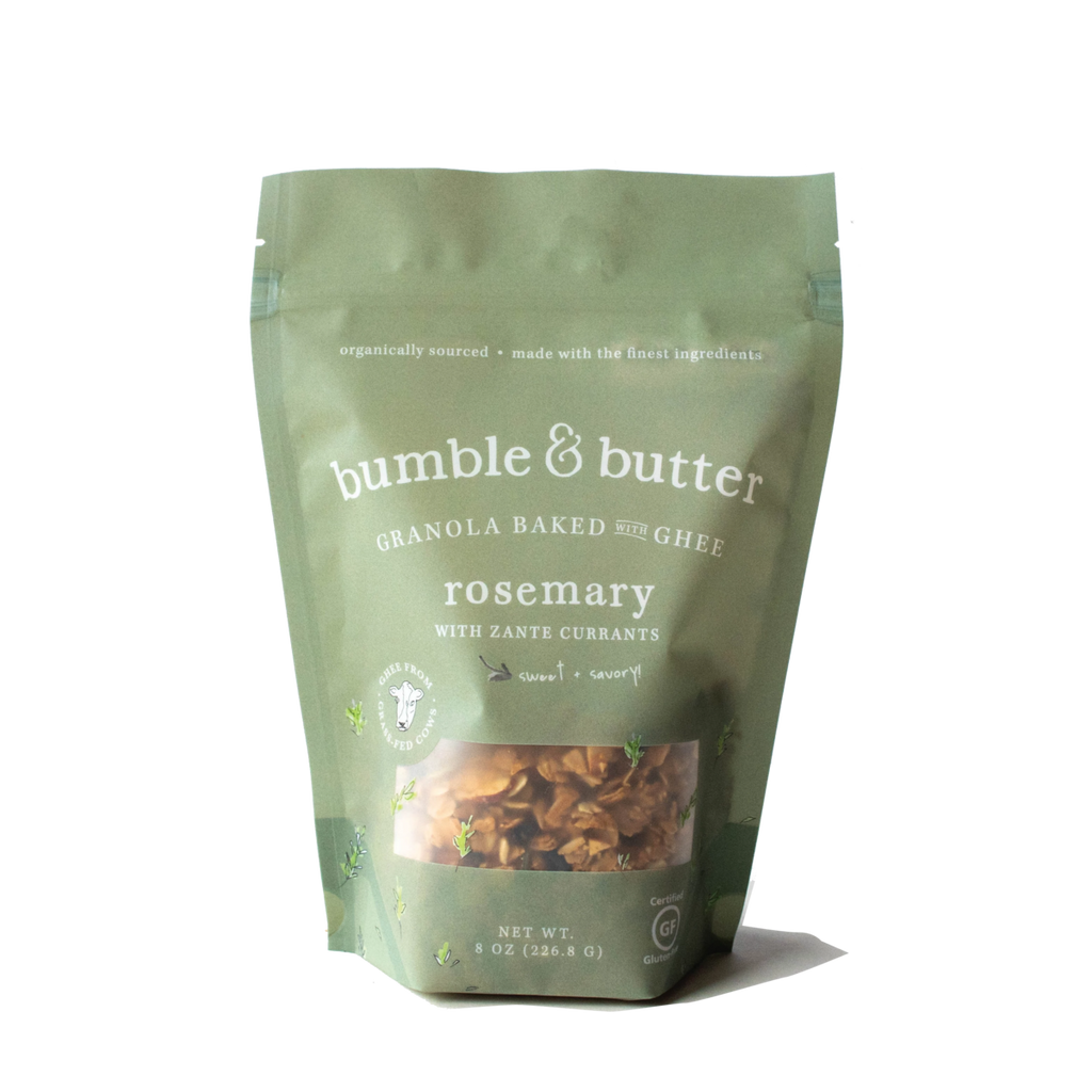 Rosemary Granola  8oz