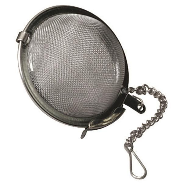 "2"" Stainless Steel Mesh Infuser Ball for Tea"
