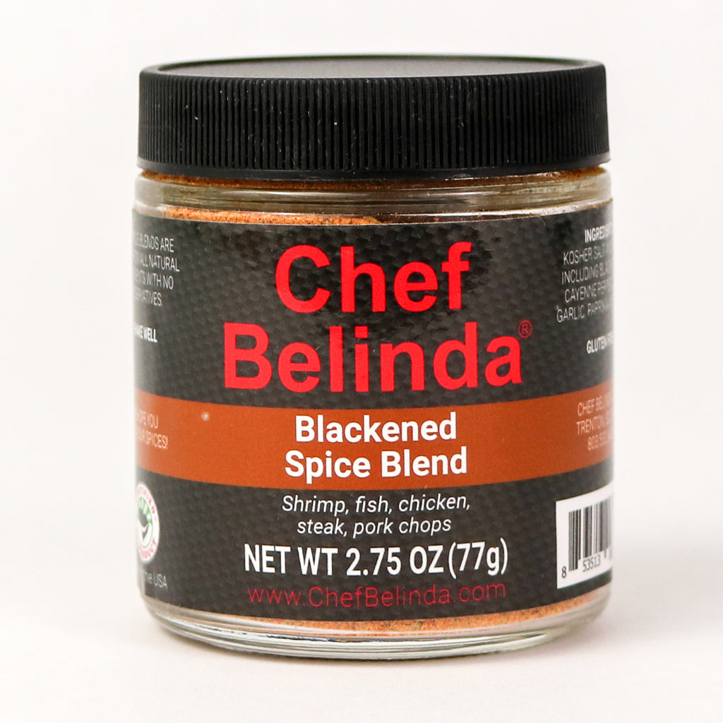Blackened Spice Blend  2.75oz