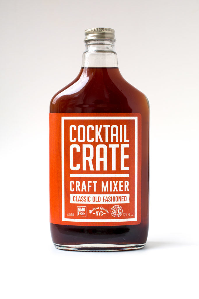old fashioned cocktail mixer beverage