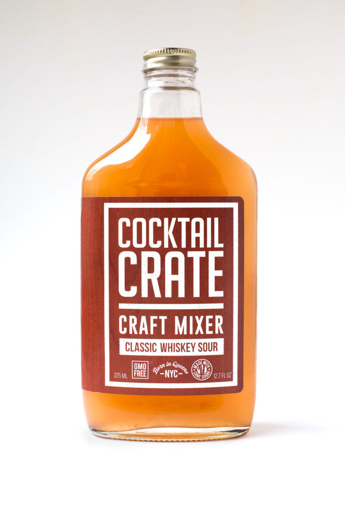 whiskey sour cocktail mixer beverage