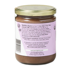 Superberry Almond Butter