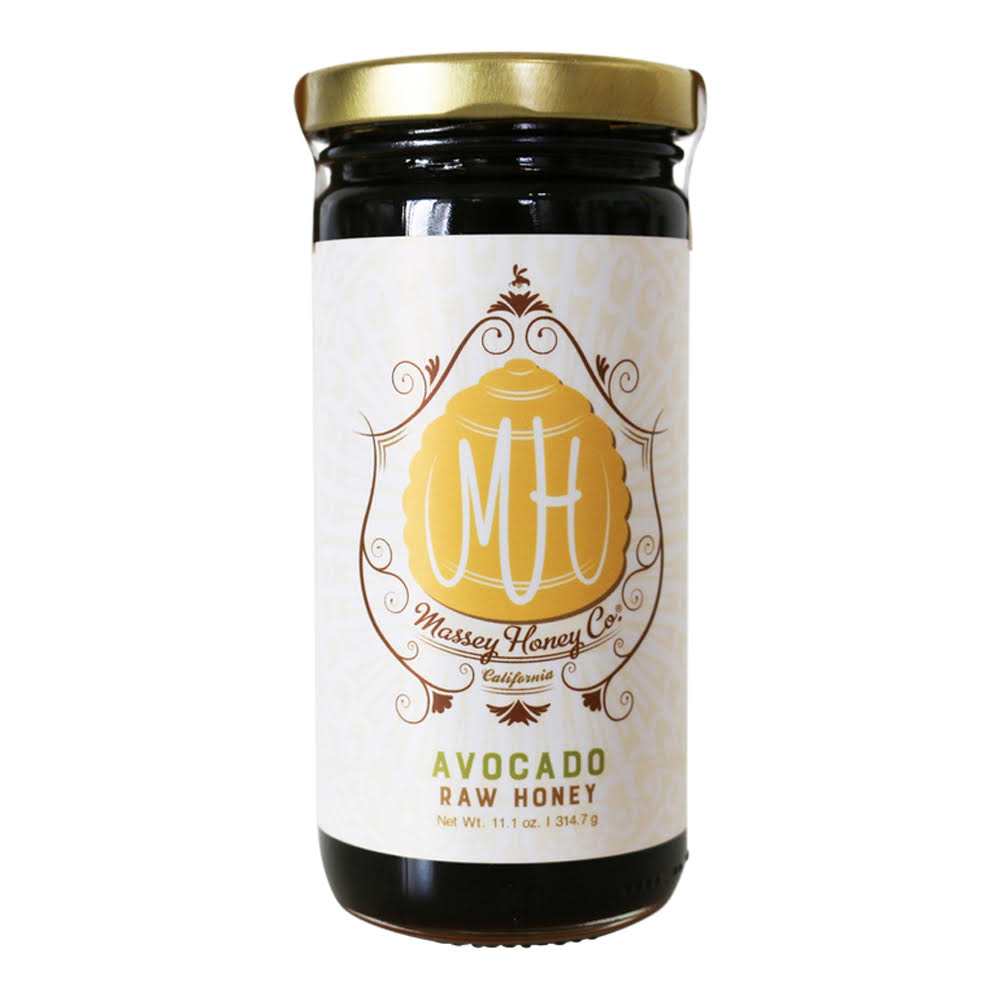 Avocado Honey  11.1oz