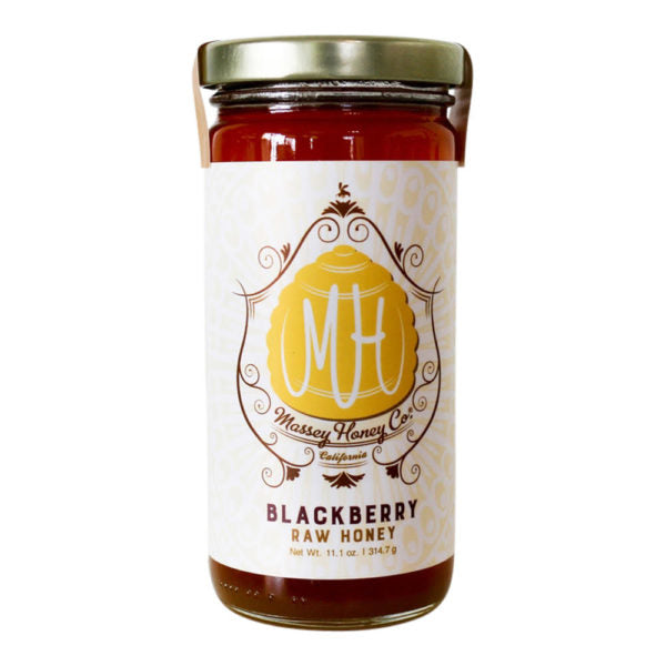 Blackberry Honey   11.1oz