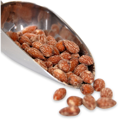 Hickory Smoked Almonds Nutsack