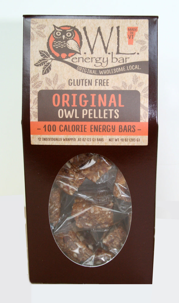 Original OWL Pellets