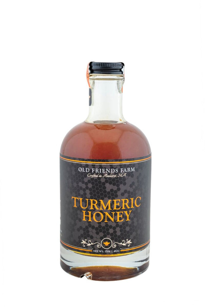 Turmeric Honey  17oz