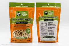 cashews protein pack snack