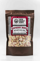 Raspberry Muesli  12oz