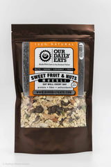 Sweet Fruit and Nuts Muesli  12oz
