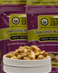 Thai Chile Peanuts 4.5oz - Foodlyn - 3