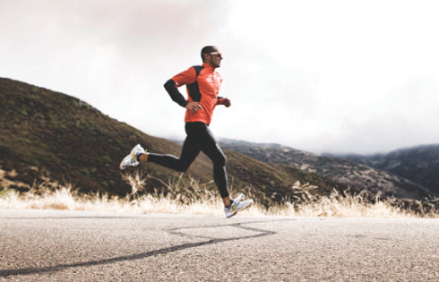 One for the Road: How to Fuel Your Runs
