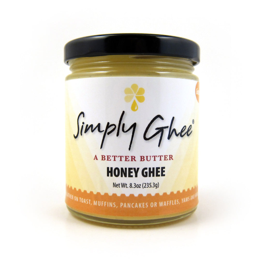 Honey Ghee  8.3oz - Foodlyn