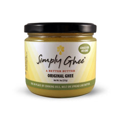 Original Ghee - Foodlyn - 2