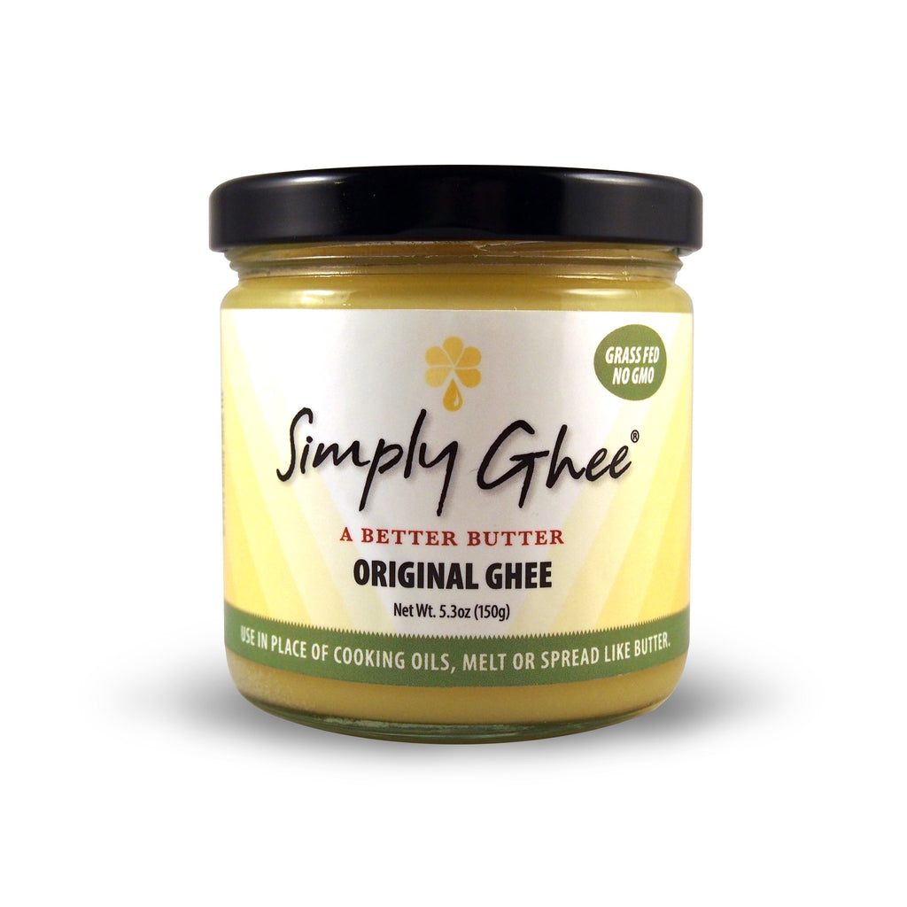 Original Ghee - Foodlyn - 1