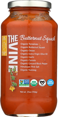 The Vine Butternut Squash Marinara  25oz