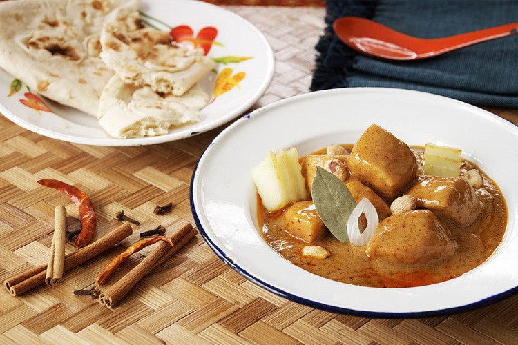 Massaman Curry - Foodlyn - 1