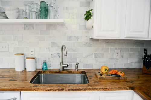 Beautify Your Kitchen, Functionally