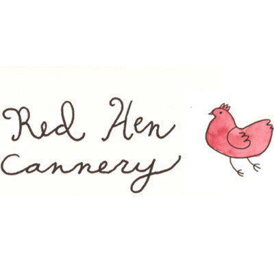 Red Hen Cannery