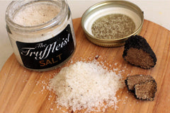 Truffle Salt  2oz -  - 2