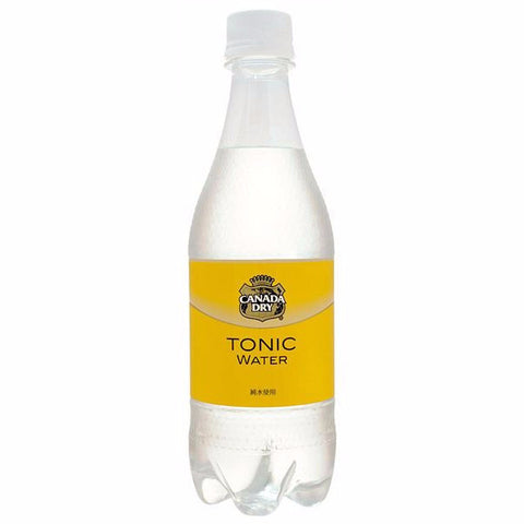 Canada Dry Tonic Water 500ml
