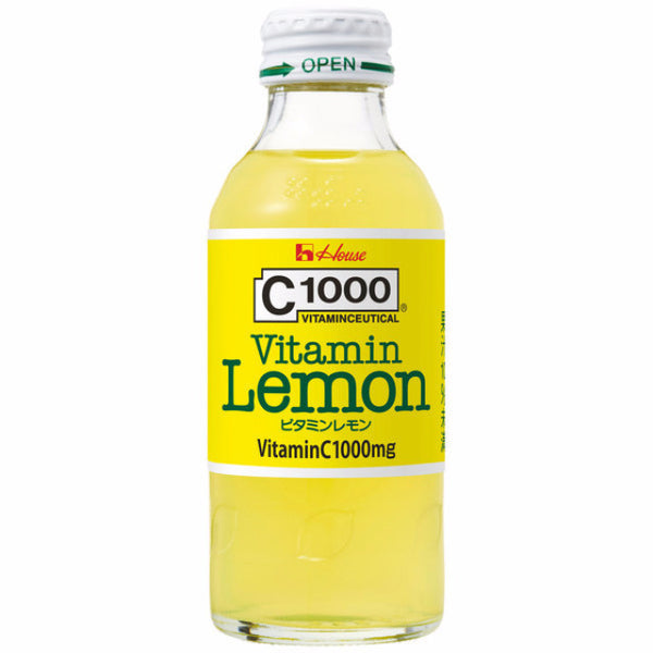 House C-1000 Vitamin Lemon 140ml