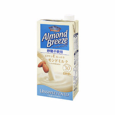 Almond Breeze Original 200ml