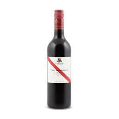 d'Arenberg The Footbolt Shiraz 750ml