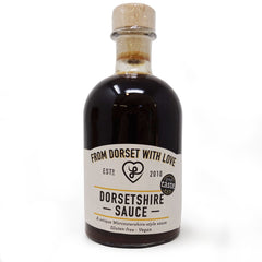 From Dorset With Love - Dorsetshire Sauce