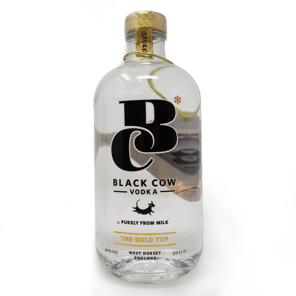 Black Cow - Vodka 50cl
