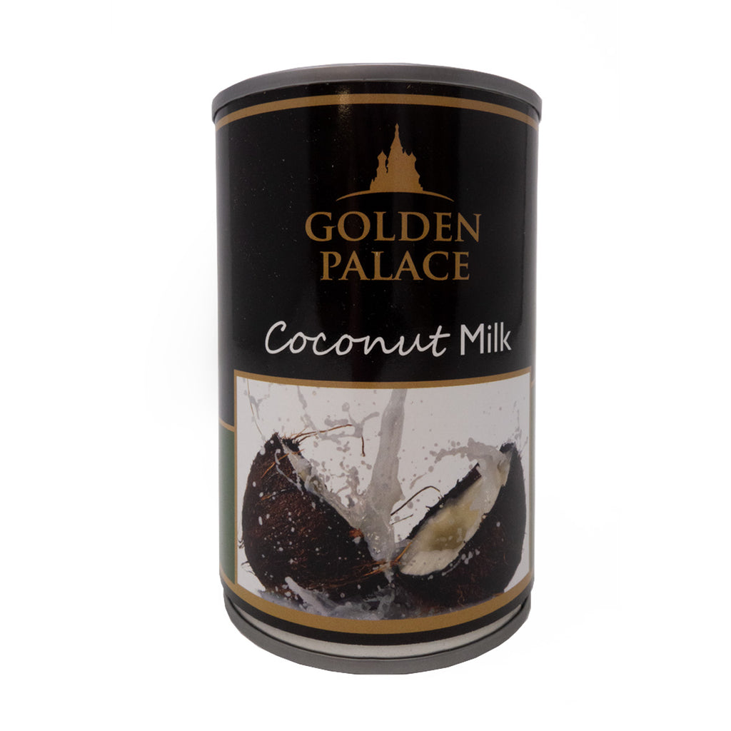 Essential Range - Tinned Coconut milk 400ml