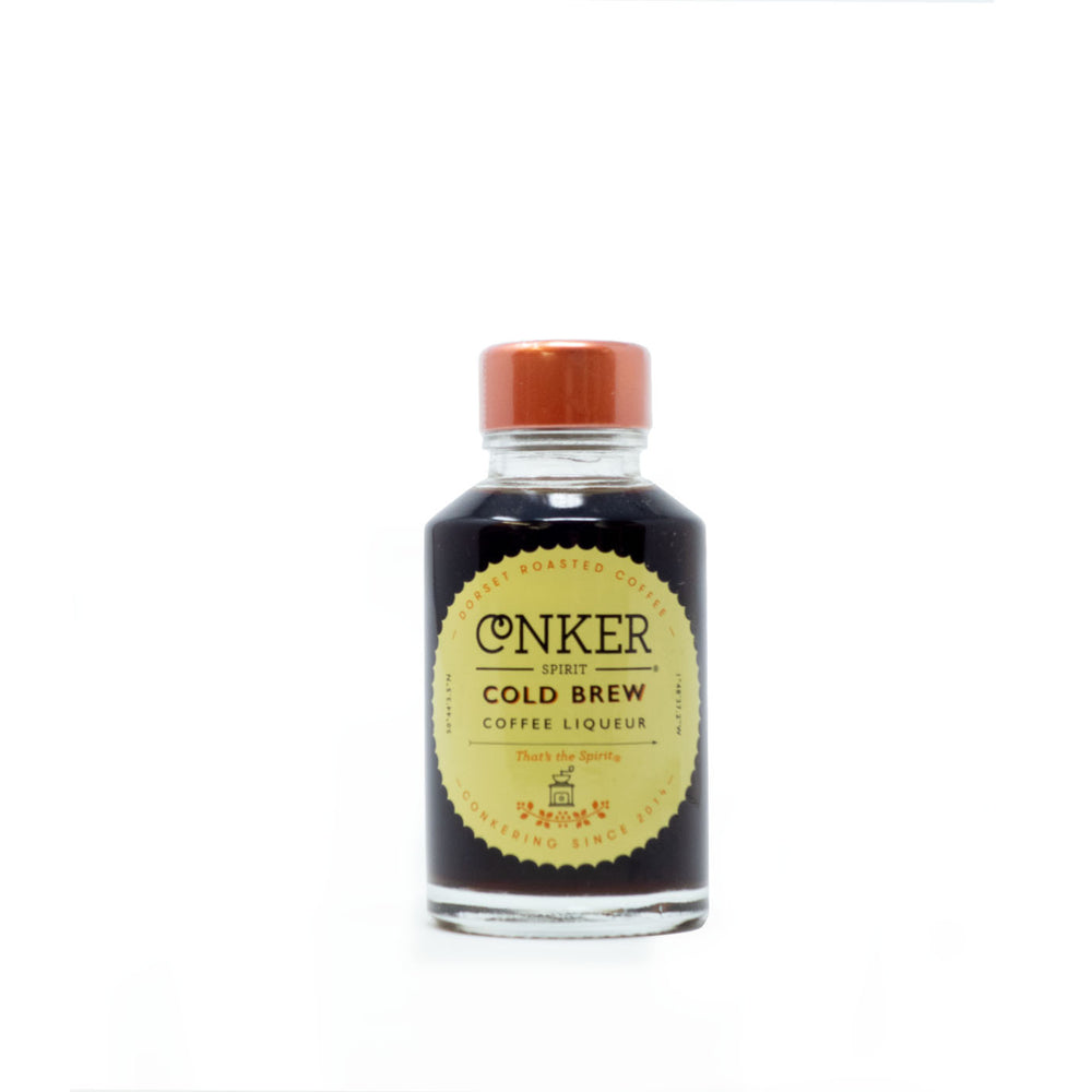 Conker Spirits - Cold Brew Coffee Liqueur 5cl