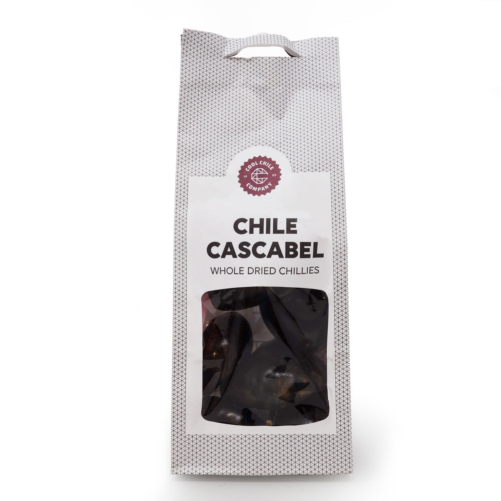 Cool Chile - Chile Cascabel