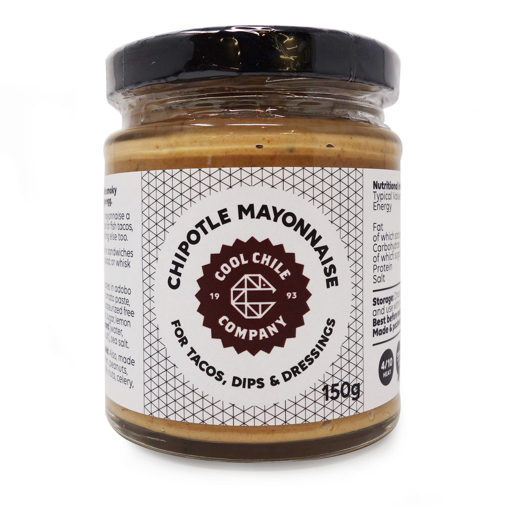 Cool Chile - Chipotle Mayonnaise