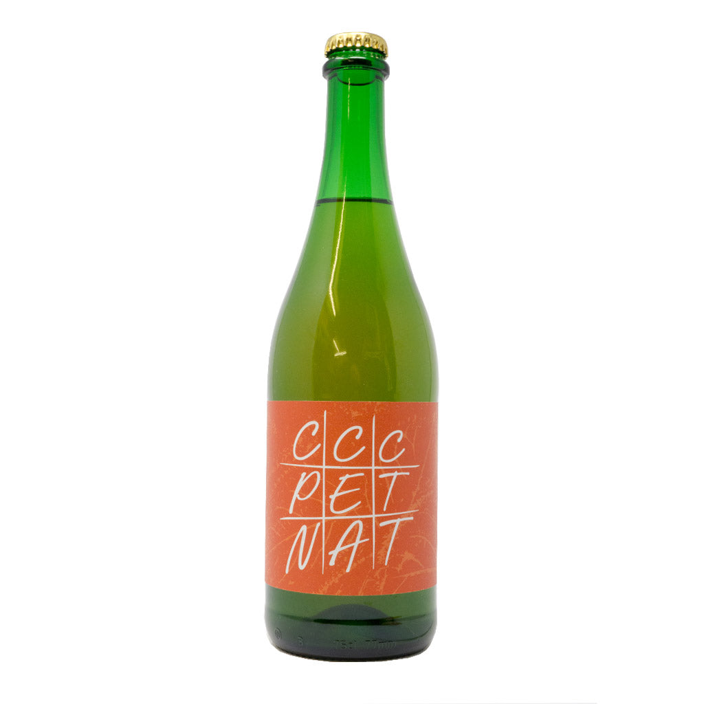 Cranborne Chase Cider - Petnat 750ml Bottle