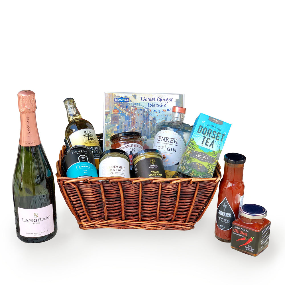 Farehouse Trading Co - Assorted Dorset Gift Hamper
