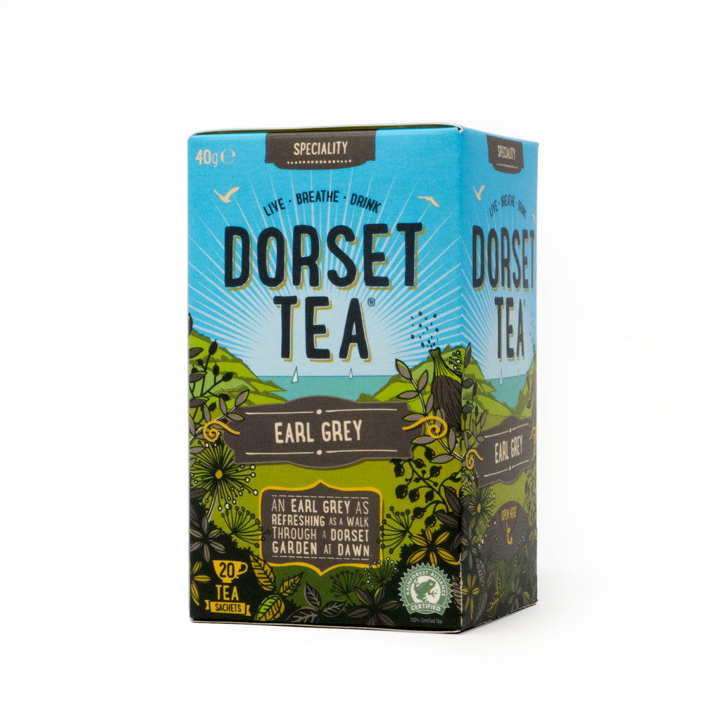 Dorset Tea - Earl Grey Tea