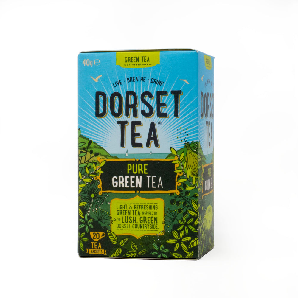 Dorset Tea - Green Tea