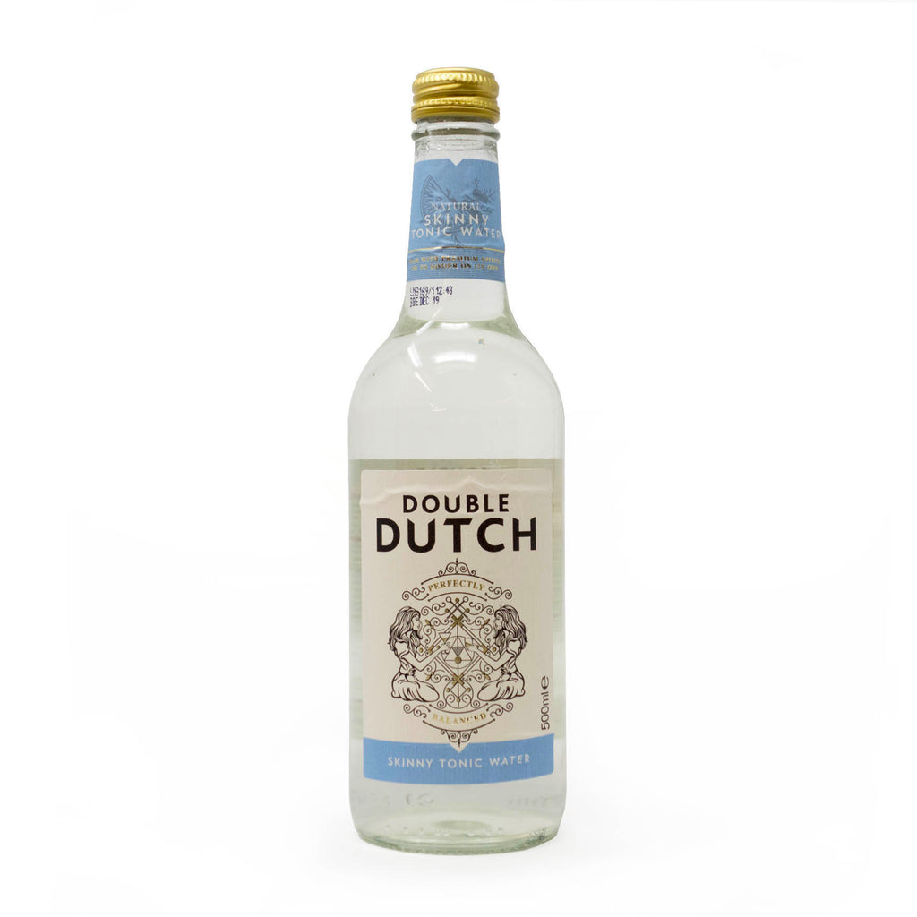 Double Dutch - Skinny Tonic 500ml