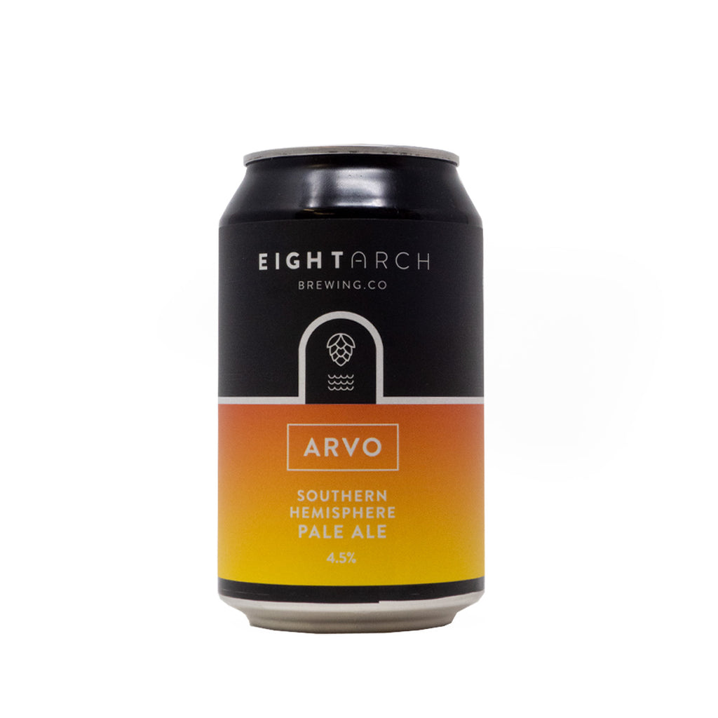 Eight Arch - Arvo 330ml Can