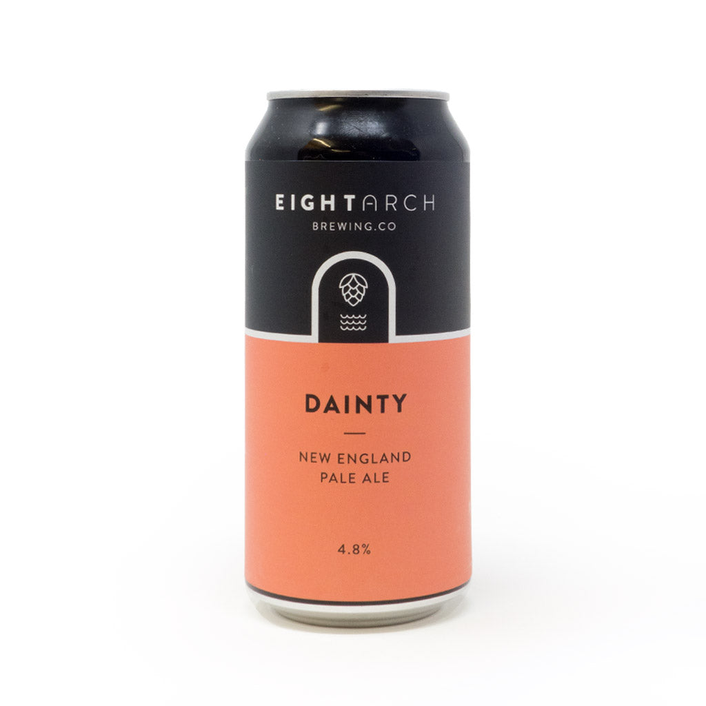 Eight Arch Brewing - Dainty NEPA 4.2% 440ml Can