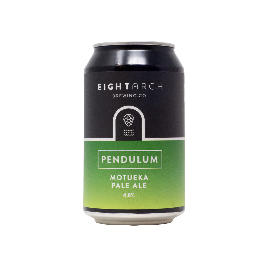 Eight Arch Brewery - Pendulum Vic Secret pale ale 4.8%