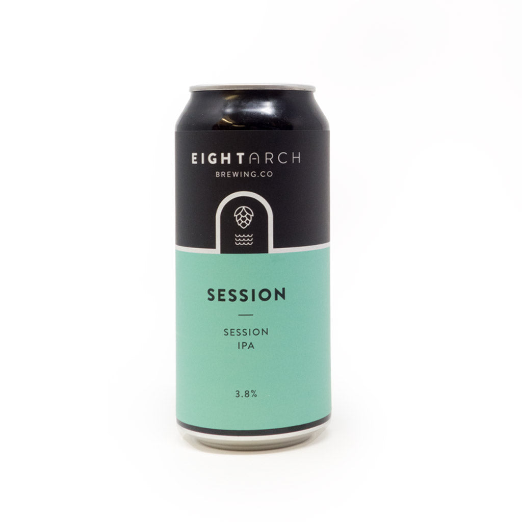 Eight Arch Brewing - Session 440ml Can